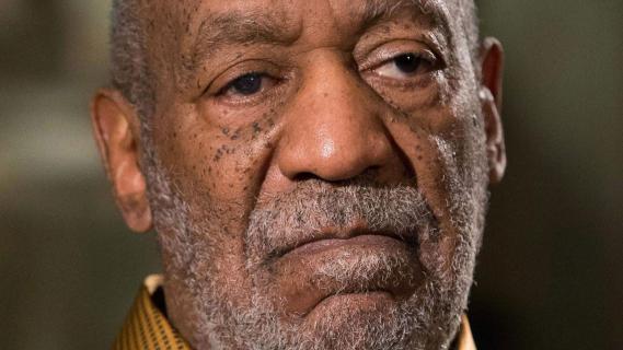 Bill Cosby został skazany za molestowanie. Aktorowi grozi 30 lat więzienia