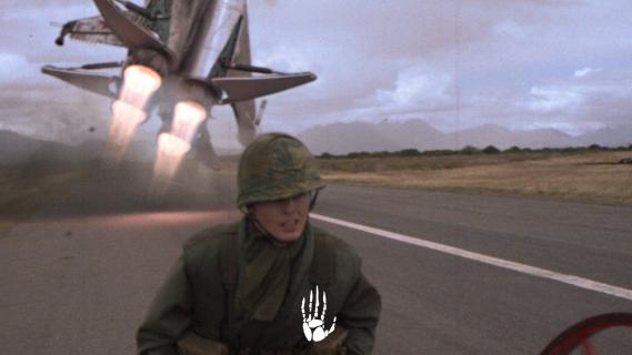 Wojna w Wietnamie w klimacie sci-fi. Obejrzyj nowy film twórcy Dystryktu 9