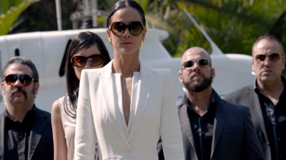 Queen of the South – będzie 4. sezon serialu