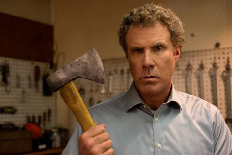 Will Ferrell w amerykańskiej adaptacji Stulatka, który wyskoczył przez okno i zniknął