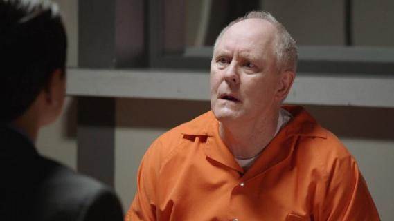 Old Man - John Lithgow dołącza do obsady serialowego thrillera od FX