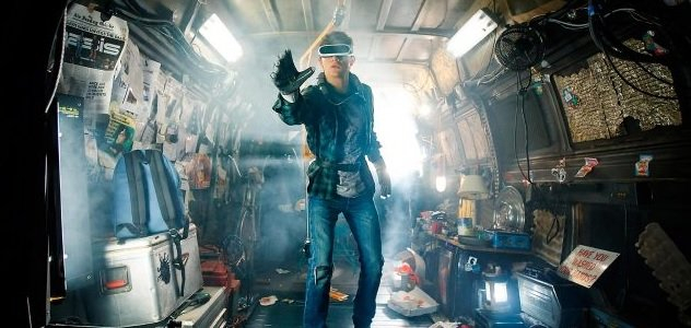 Player One – recenzja filmu