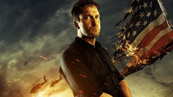 Znamy nazwisko reżysera Angel Has Fallen, kontynuacji filmu Olimp w ogniu