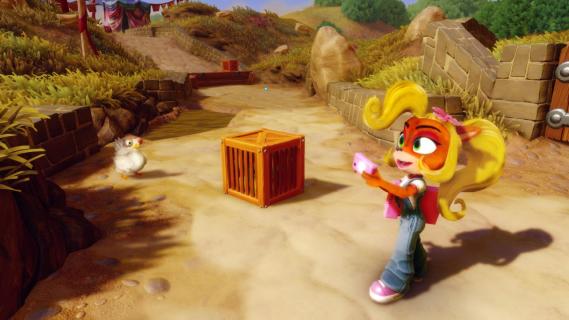 Crash może otrzymać więcej gier w odświeżonej wersji