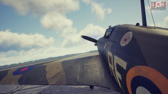 303 Squadron: Battle of Britain – gra o bohaterskich polskich lotnikach z datą premiery