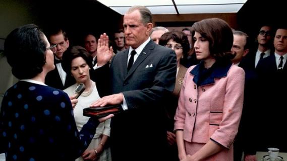 Woody Harrelson 36. prezydentem USA – zwiastun filmu LBJ