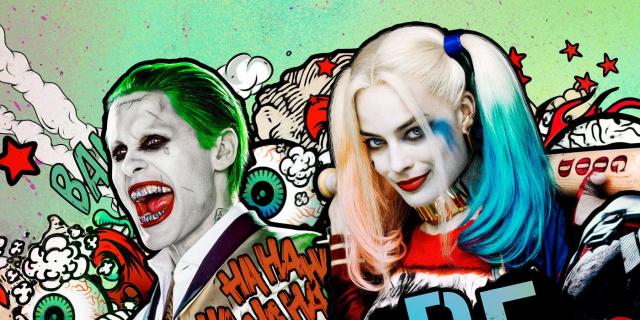 Legion samobójców 2 - James Gunn o scenariuszu i Harley Quinn