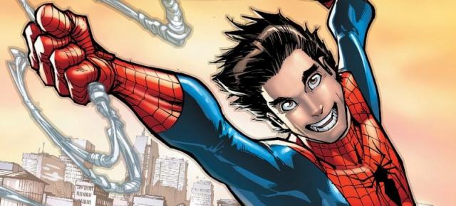 Nowy Spider-Man w księgarniach. Obejrzyj spot i plansze
