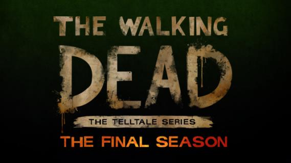 Mniej skryptów w grze The Walking Dead: The Final Season