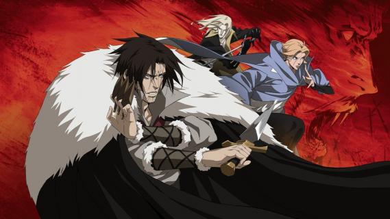 Rycerze Zodiaku, Godzilla i Castlevania. Anime na Netfliksie
