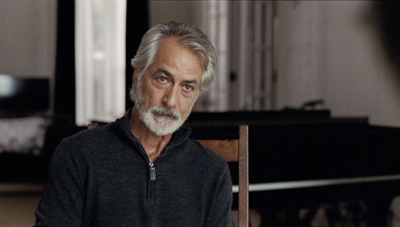 Jeffrey Dean Morgan i David Strathairn w obsadzie filmu Walkaway Joe