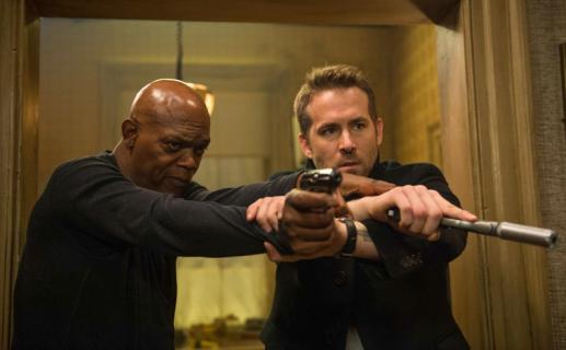 Futha Mucka - Ryan Reynolds i Samuel L. Jackson łączą siły w serialu animowanym Quibi