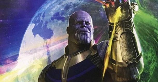[SDCC 2017] Wyciekł zwiastun Avengers: Infinity War. Obejrzyj zanim usuną!