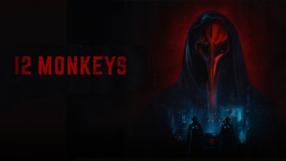 [SDCC 2017] Obejrzyj pełny zwiastun 4. sezonu 12 małp