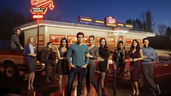 Katy Keen – nie będzie crossoveru Riverdale ze spin-offem