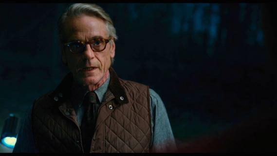 Superman spotyka Alfreda. Usunięta scena z Ligi Sprawiedliwości