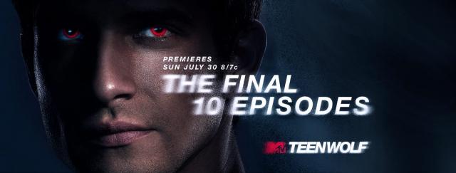 Teen Wolf: sezon 6, odcinek 18 i 19 – recenzja