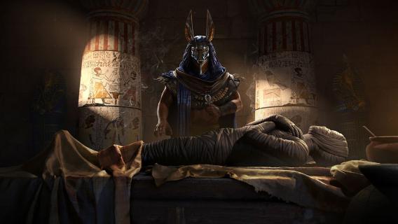 Znakomity aktorski zwiastun Assassin's Creed: Origins