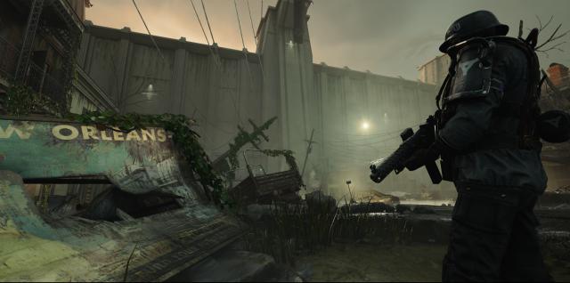 Tak się gra w Wolfenstein II: The New Colossus. Nowe materiały z rozgrywką