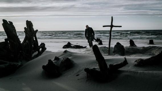 Krew Boga – polski film osadzony w średniowieczu. Zobacz zdjęcia