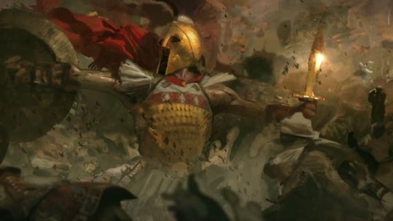 Polak stworzy ścieżkę dźwiękową do gry Age of Empires 4