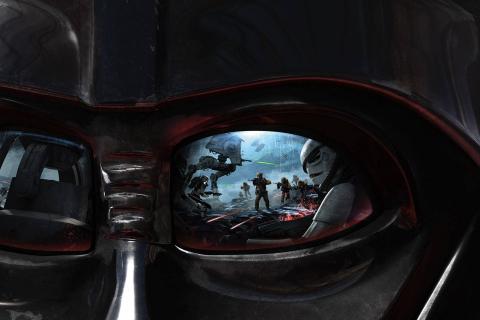 Przepustka sezonowa do Star Wars Battlefront za darmo