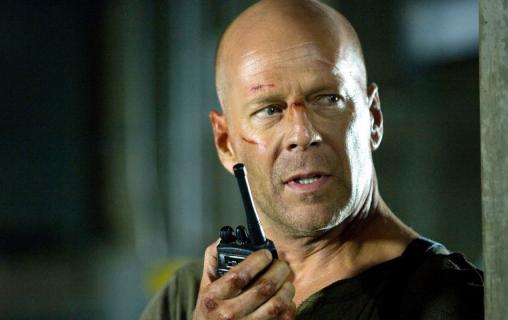 Szlana pułapka 6 – poszukiwany młody McClane. Bruce Willis pomaga w castingu