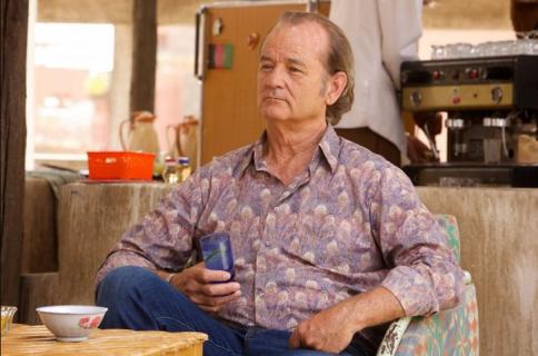 Bill Murray w obsadzie serialu komediowego od Quibi i Petera Ferrelly'ego