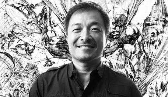 Jim Lee – guru współczesnego komiksu