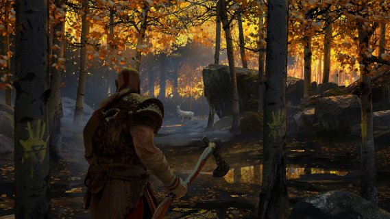 God of War 2: Ragnarok może nie zadebiutować w 2021 roku