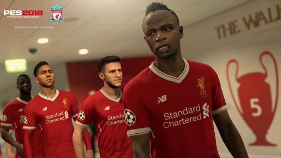 Pro Evolution Soccer 2018: Mały krok w dobrą stronę – recenzja