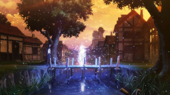 Re:Zero kara Hajimeru Isekai Seikatsu – serial anime, który warto obejrzeć