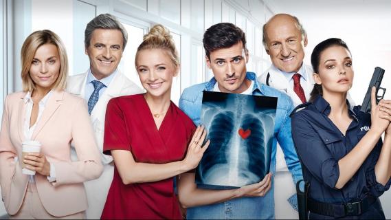 W rytmie serca: sezon 1, odcinek 1 – recenzja