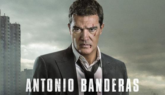 Zwiastun Acts of Vengeance. Antonio Banderas u twórcy Boyki