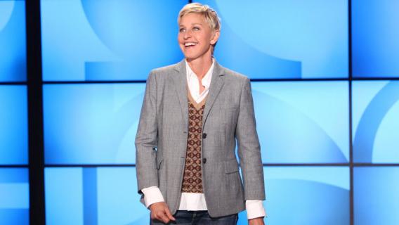 Ellen DeGeneres nawiązuje współpracę z HBO Max. Stworzy 4 nowe programy
