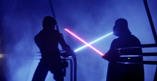 Obejrzyj szczery zwiastun filmu Gwiezdne Wojny: Powrót Jedi