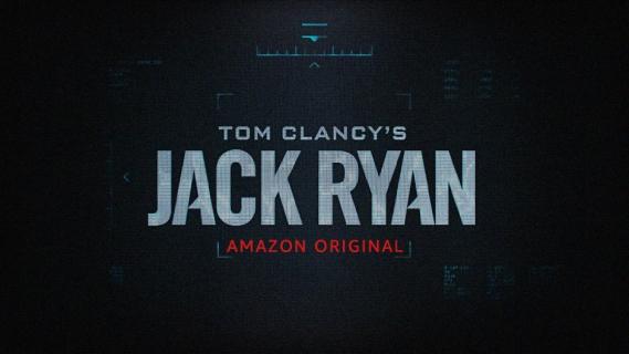 NYCC 2017: Pełny zwiastun serialu Tom Clancy's Jack Ryan