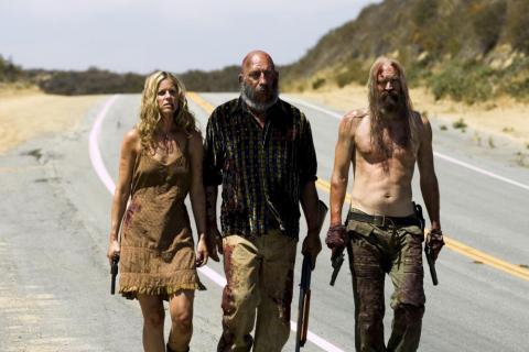 Rob Zombie zajmie się sequelem filmu Bękarty diabła