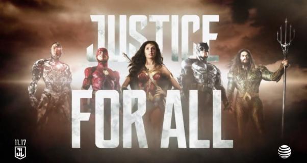 Box Office: Ile zarobi Liga Sprawiedliwości? Są prognozy