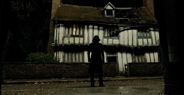 Dom Harry'ego Pottera w Dolinie Godryka wystawiony na sprzedaż