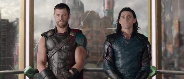 Jak powinien skończyć się Thor: Ragnarok? Zobacz zabawne wideo