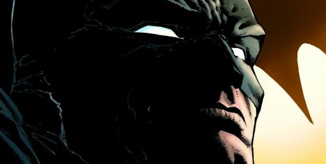 Batman #01: Jestem Gotham – recenzja komiksu
