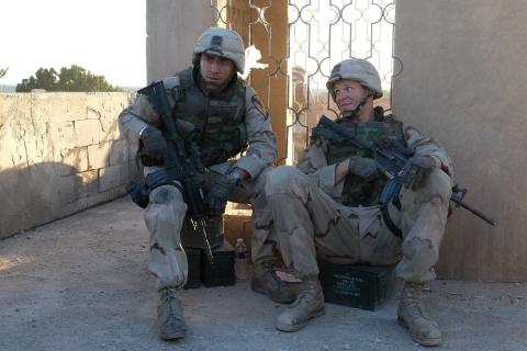 Długa droga do domu – nowy serial wojenny już od 5 listopada