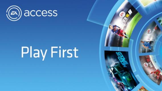 FIFA 14 jest pierwszą grą, którą usunięto z usługi EA Access