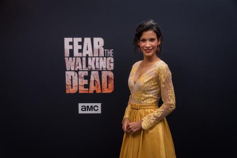 Walczymy o fanów. Rozmawiamy z Danay Garcia z Fear The Walking Dead