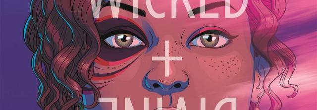 The Wicked + The Divine #01: Faustowska rozgrywka – recenzja komiksu