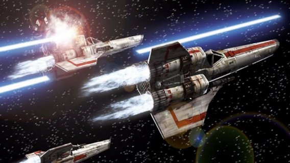 Battlestar Galactica - reboot serialu ma scenarzystę