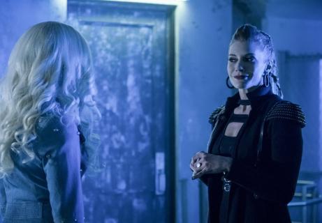 Flash: sezon 4, odcinki 4-5 – recenzja