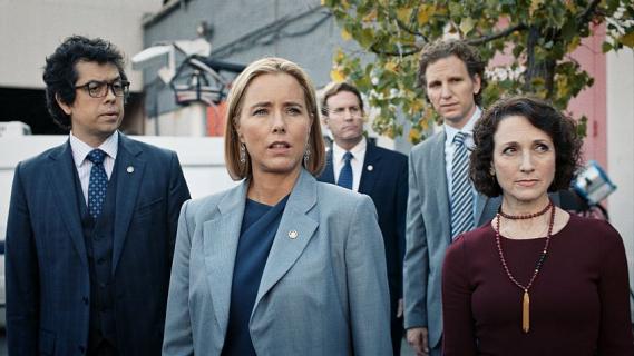Madam Secretary: sezon 4, odcinek 1 – recenzja