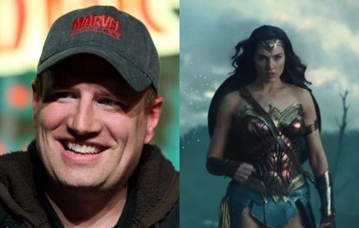 Prezes Marvel Studios uważa, że filmy DC weszły już na właściwe tory